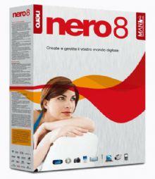 光盘刻录软件(Nero8)